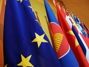 ASEAN-EU Joint Cooperation Committee convenes 26th meeting