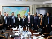 Russian parliamentarians highlight thriving Vietnam-Russia ties