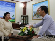 Laos-Vietnam special ties will develop for ever: Lao party official