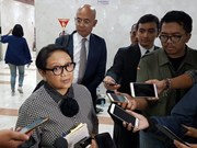 Indonesia to campaign for UNHRC membership