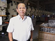 Quality, tech help Vietnamese products go global