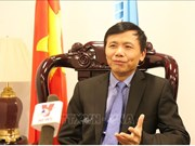 Vietnam, South Sudan establish diplomatic ties