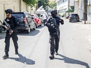 Indonesia foils terrorist attack plot