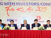 PM attends investors' spring conference in Nghe An