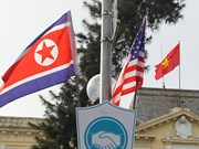 Czech media hails Vietnam's role in organizing 2nd DPRK-USA Summit