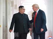 DPRK media reports about second DPRK-USA summit for first time