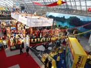 Vietnam attends Leipzig Trade Fair in Germany