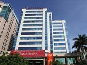 Agribank named among strongest banks in Asia-Pacific