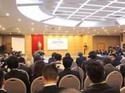 Event reviews Vietnam-Japan economic cooperation