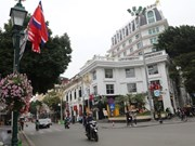 Hanoi works hard to prepare for DPRK-USA Summit