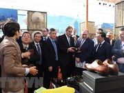 Leipzig trade fair helps promote Vietnam-Germany cooperation: German o