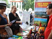 Vietnam's images promoted at culture festival in Mexico