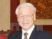 Vietnam, Cambodia seek orientations for stronger bilateral ties