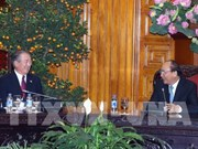 PM welcomes Japan commerce chamber to shift investment to VN