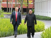 DPRK-USA Summit to pave way for trust building