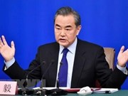 China hopes for 'important step' towards denuclearisation