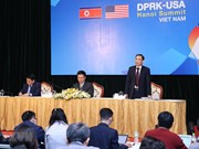 Vietnam wants to contribute to world peace, stability: Diplomat