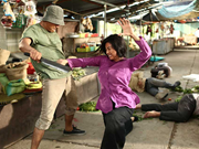 Vietnamese action movie draws international audience