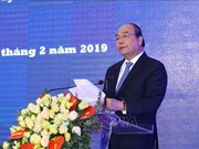 Prime Minister launches Vietnam health programme