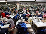 Thai commerce ministry eyes 8 percent export growth