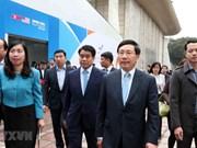 Vietnam wants to contribute to peace on Korean Peninsula: Spokeswoman