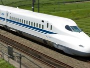 Pre-feasibility study of high-speed railway project submitted to PM