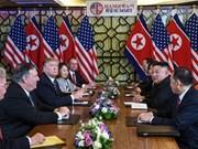 RoK says DPRK-USA Hanoi Summit makes meaningful progress