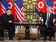 China supports DPRK-USA Hanoi Summit Vietnam