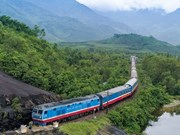 Vietnam recommended to develop high-speed railway