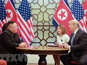 China hopes DPRK, US to continue talks