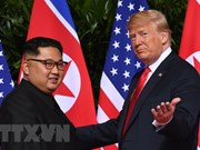 DPRK-USA Summit 2019: RoK expert hails Vietnam's great diplomacy