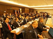 Vietnam attends int'l public sector conference in Czech