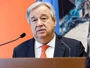 UN Secretary General optimistic about summit's results