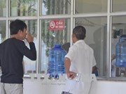Vietnam seeks to raise effectiveness of methadone therapy