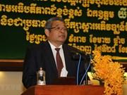 Cambodia welcomes Vietnamese investors