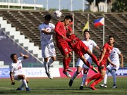 Vietnam aim for SEA Games gold