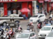 Traffic cameras to be installed nationwide