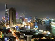 Property developers eye emerging markets
