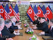 Vietnam's organisation of second DPRK-USA summit lauded
