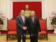 Vietnam, Mongolia boost wide-ranging ties
