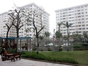 HCM City faces social housing shortage