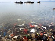 ASEAN Ministers agree on principles to tackle marine debris problem