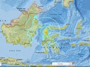 Indonesia: 5.0 magnitude quake jolts South Sulawesi