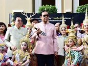 Thailand's Culture Ministry prepares for ASEAN cultural festival