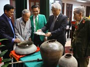 Museum calls for donation of Dien Bien Phu Campaign-linked items