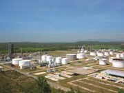 Dung Quat oil refinery expansion project accelerated