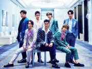 RoK band Super Junior to perform in HCM City