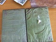Two arrested with heroin in Hoa Binh
