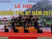 First Pac Po festival opens in Cao Bang province