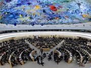Vietnam attends UN's session on ICCPR implementation